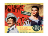 The Pirate  1948  Directed by Vincente Minnelli