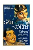 It Happened One Night  Directed by Frank Capra  1934