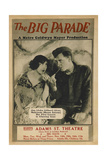 The Big Parade  1925  Directed by King Vidor