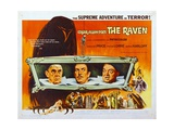 The Raven  1963  Directed by Roger Corman