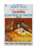 Cleopatra  1963  Directed by Joseph L Mankiewicz