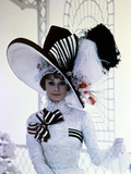 "Audrey Hepburn ""My Fair Lady"" 1964  Directed by George Cukor"