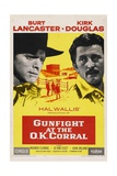 Gunfight At the O K Corral  1957  Directed by John Sturges