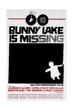 Bunny Lake Is Missing  1965  Directed by Otto Preminger