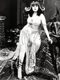 "Theda Bara ""Cleopatra"" 1917  Directed by J Gordon Edwards"