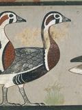 Detail of Meidum Geese Painting