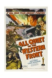 All Quiet On the Western Front  1930  Directed by Lewis Milestone