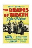 The Grapes of Wrath  Directed by John Ford  1940
