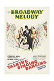 "The Broadway Melody of 1929  1929  ""The Broadway Melody"" Directed by Harry Beaumont"
