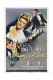 Magnificent Doll  1946  Directed by Frank Borzage