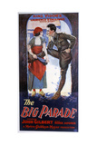 """The Big Parade"" 1925  Directed by King Vidor"