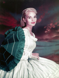 "Eva Marie Saint ""Raintree County"" 1957  Directed by Edward Dmytryk"