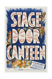 Stage Door Canteen  1943  Directed by Frank Borzage