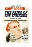 The Pride of the Yankees  1942  Directed by Sam Wood