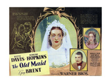 The Old Maid  1939  Directed by Edmund Goulding