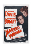 Marked Woman  1937  Directed by Lloyd Bacon