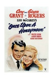 Once Upon a Honeymoon  1942  Directed by Leo Mccarey