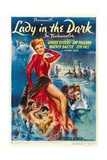 Lady In the Dark  1944  Directed by Mitchell Leisen
