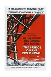 The Bridge On the River Kwai  1957  Directed by David Lean