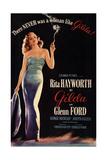 Gilda  1946  Directed by Charles Vidor