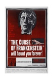 The Curse of Frankenstein  1957  Directed by Terence Fisher
