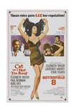 Butterfield 8  1960  Directed by Daniel Mann