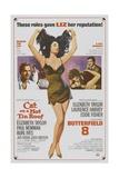 Butterfield 8  1960  Directed by Daniel Mann