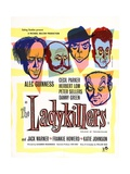 The Ladykillers  1955  Directed by Alexander Mackendrick