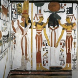Egypt - Ancient Thebes (Unesco World Heritage List  1979)
