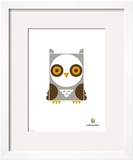 Wee Alphas  Ollie the Owl