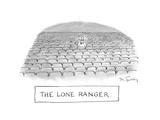 The Lone Ranger - Cartoon