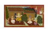 Composing the Ramayana