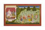 The Daughters Of Kushanaba