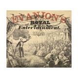 Evanion's Royal Entertainment