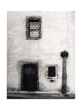 Church Door  Pittneweem  East Neuk Of Fife