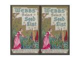 Webbs Select Seed List