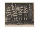 Epsom Town Football Club Team Photograph