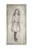 Alice Giclée par Arthur Rackham