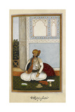 Manohar Singh  Ancestor Of the Khangarot Sub-clan Of the Kacchvahas  Ruling House Of Jaipur