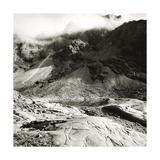 Choinnich  Cuillin Hills  Skye 1986