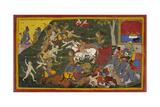 Ramayana  Yuddha Kanda
