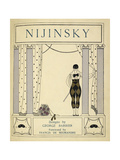 Designs On the Dances Of Vaslav Nijinsky