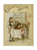 Children's Stories From Dickens  Re-told by His Grand-daughter and Others