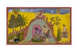 Ramayana  Kishkindha Kanda
