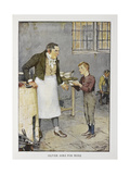 The Children's Dickens Stories