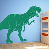 T-Rex Dinosaur Wall Decal