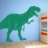 T-Rex Dinosaur Wall Decal