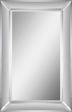 Aubry Rectangular Mirror