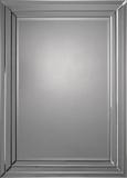 Bryse Beveled Rectangular Mirror