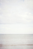 Lyall Beach 7 Reproduction d'art par Susannah Tucker